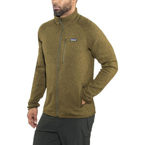 Patagonia Better Sweater Jacket Herr sediment sediment