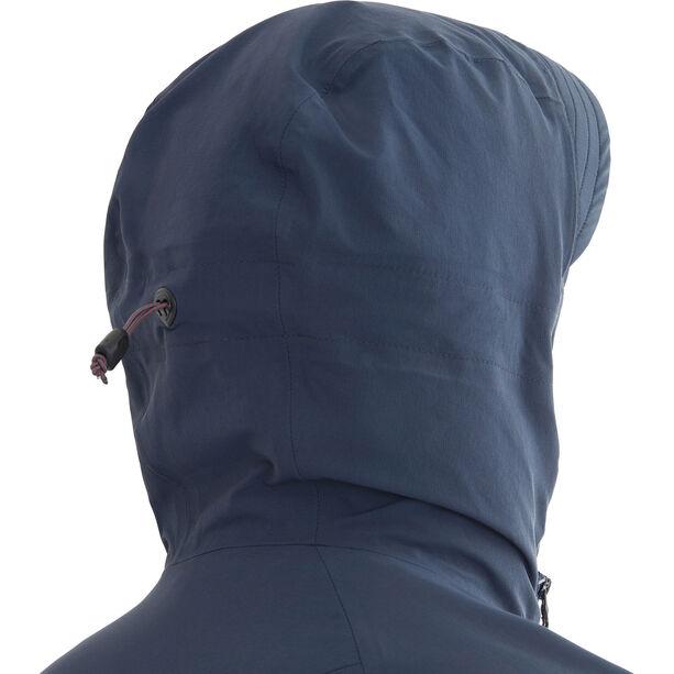 Klättermusen Vanadis Jacket Herr storm blue
