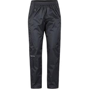 Marmot PreCip Eco Full Zip Pants Regular Women black
