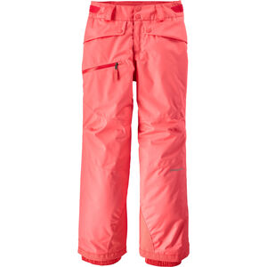 Patagonia Snowbelle Pants Flickor indy pink indy pink