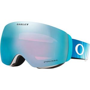 Oakley Flight Deck XM Snow Goggles Dam mikaela shiffrin sig aurora/prizm sapphire iridium mikaela shiffrin sig aurora/prizm sapphire iridium