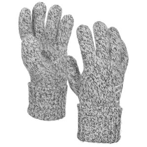 Ortovox Classic Gloves grey blend grey blend