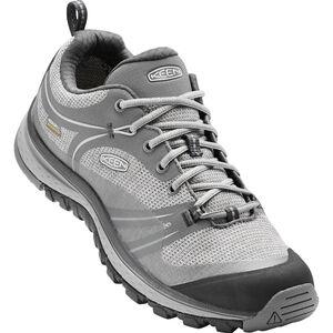 Keen Terradora WP Shoes Dam neutral gray/gargoyle neutral gray/gargoyle
