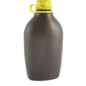 Wildo Expl**** Bottle lime lime