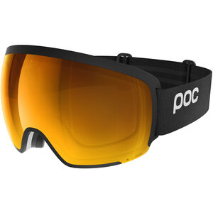 POC Orb Clarity Goggles uranium black/spektris orange uranium black/spektris orange