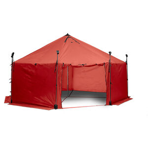 Hilleberg Altai XP Basic Tent red red