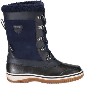 CMP Campagnolo Kide WP Snow Boots Barn marine marine