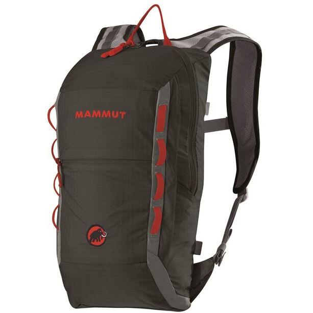 Mammut Neon Light Backpack 12l black-smoke