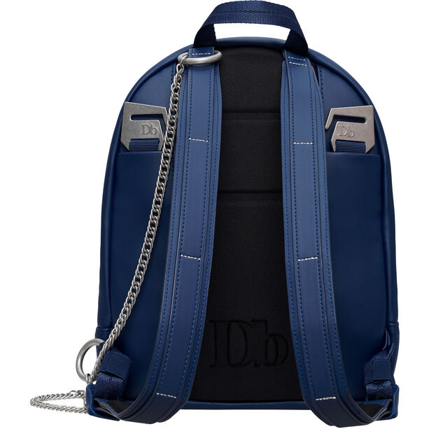 Douchebags The Petite Mini Backpack deep sea blue