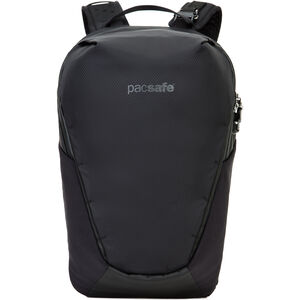 Pacsafe Venturesafe X18 Backpack black black