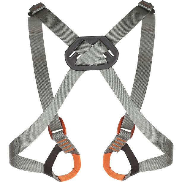 Skylotec Dunit Mini Chest Harness Barn black/anthracite