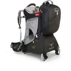Osprey Poco AG Premium Child Carrier black black