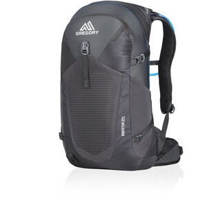Gregory Inertia 25 Backpack Herr shadow black shadow black