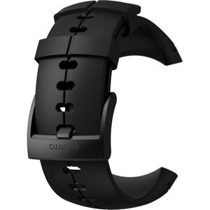 Suunto Spartan Ultra Silicone Strap all black titanium all black titanium