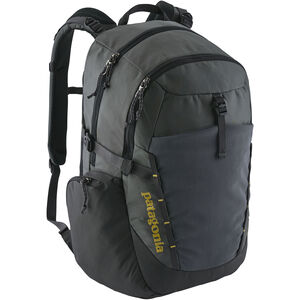 Patagonia Paxat Backpack 32l forge grey w/textile green forge grey w/textile green