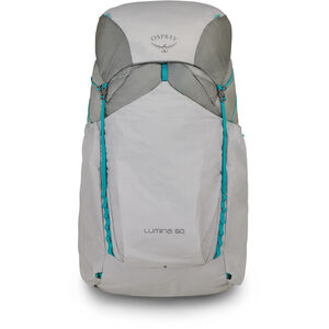 Osprey Lumina 60 Backpack Dam cyan silver