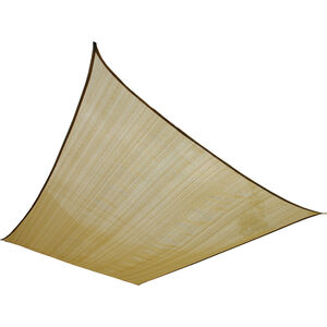 High Peak Fiji Tarp 4x3m tan tan