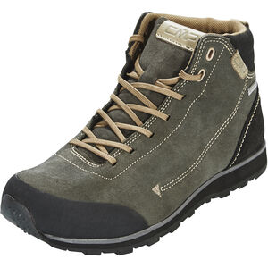 CMP Campagnolo Elettra Mid WP Hiking Shoes Barn jungle jungle