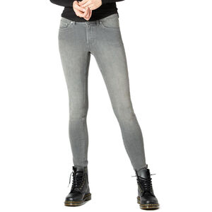 DUER Performance Denim Pants Skinny Dam grey 50 grey 50