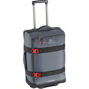 Eagle Creek Expanse Wheeled International Carry-On Duffel 37l stone grey stone grey