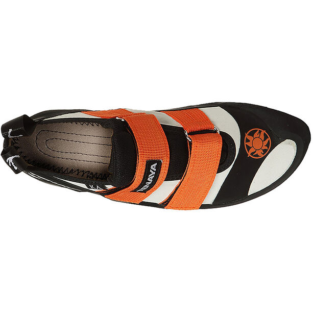 Tenaya Ra Climbing Shoes orange-white-black