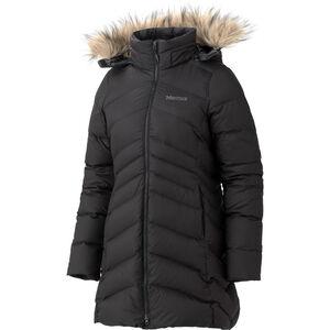 Marmot Montreal Coat Dam black black