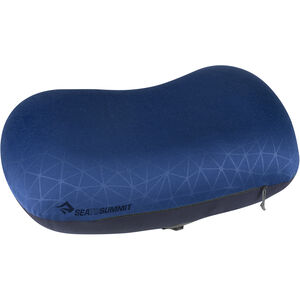 Sea to Summit Aeros Pillow Case Regular navy blue navy blue