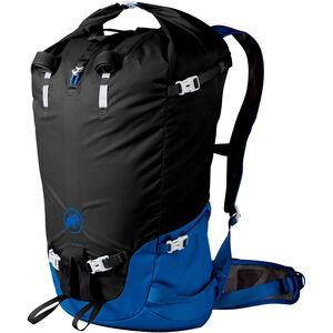 Mammut Trion Light 28 Backpack 28+l black-ice black-ice