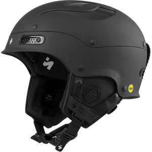 Sweet Protection Trooper II MIPS Helmet dirt black dirt black