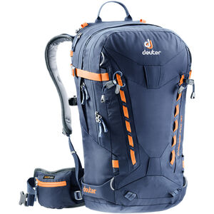 Deuter Freerider Pro 30 Backpack navy navy