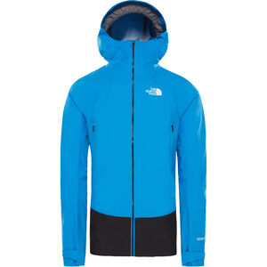 The North Face Shinpuru II Jacket Herr bomber blue/tnf black bomber blue/tnf black