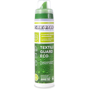 Fibertec Textile Guard Eco Wash-In 250ml