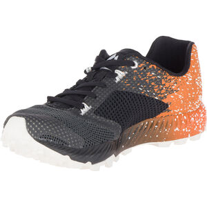 Merrell All Out Crush Tough Mudder 2 Shoes Herr tm orange tm orange