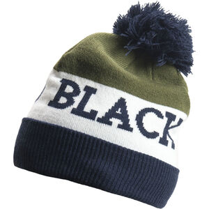 Black Diamond Tom Pom Beanie captain-white-burnt olive captain-white-burnt olive