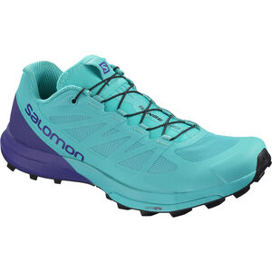 Salomon Sense Pro 3 Shoes Dam bluebird/deep blue/black bluebird/deep blue/black