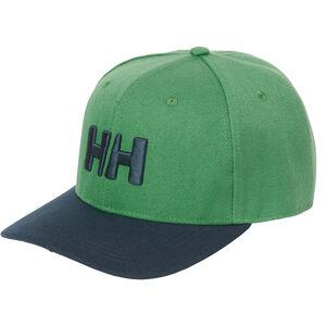 Helly Hansen HH Brand Cap pepper green pepper green