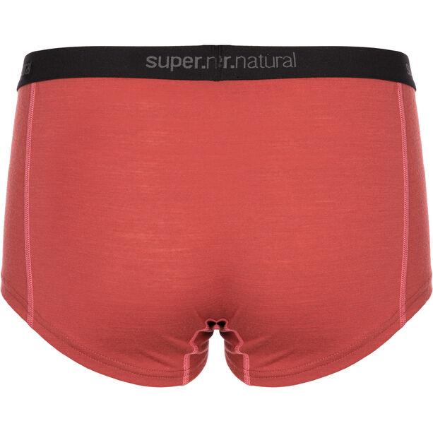 super.natural Base Boyfriend 175 Hipster Dam tandoori/georgia peach