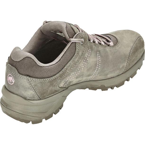 Mammut Nova III Low GTX Shoes Dam ash-rose