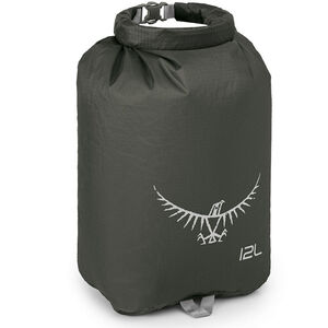 Osprey Ultralight Drysack 12 L shadow grey shadow grey