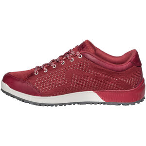 VAUDE UBN Levtura Shoes Dam red cluster red cluster