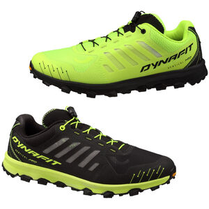 Dynafit Feline Vertical Pro Shoes fluo yellow/black fluo yellow/black