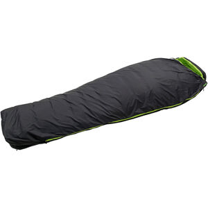 Carinthia G 145 Sleeping Bag M black/lime black/lime