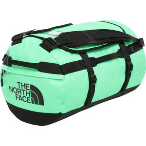 The North Face Base Camp Duffel S Chlorophyll Green/TNF Black Chlorophyll Green/TNF Black