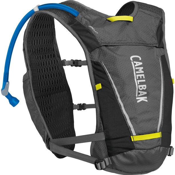 CamelBak Circuit Hydration Vest 1,5l graphite/sulphur spring