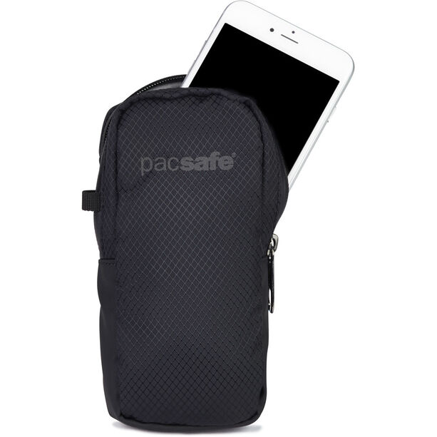 Pacsafe Gadget Pouch black