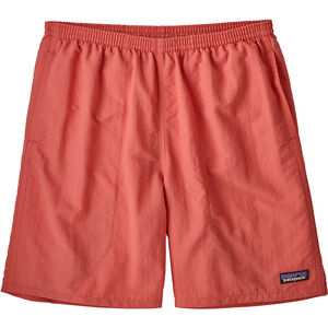 "Patagonia Baggies Longs 7"" Herr spiced coral spiced coral"