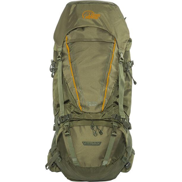 Lowe Alpine Diran 65:75 Backpack Herr moss/dark olive