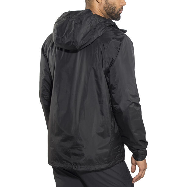 Patagonia Insulated Torrentshell Jacket Herr black