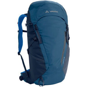 VAUDE Prokyon 22 Backpack washed blue washed blue