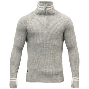 Devold Varde Zip Neck Sweater Herr griffin griffin